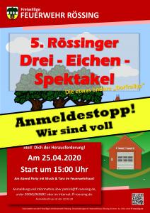 Poster Spektakel